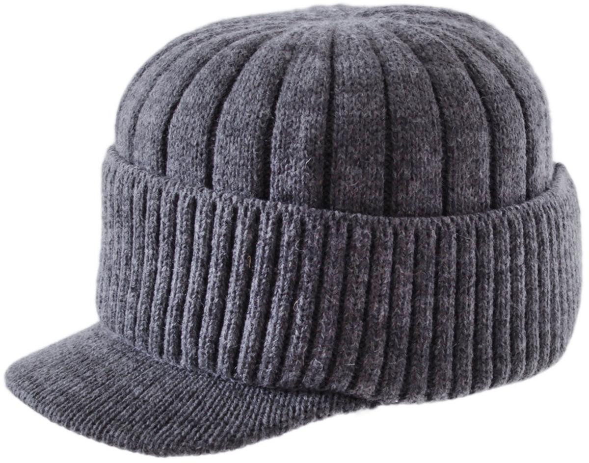 Кепка мужская. 5-0585-058Вязаная мужская кепка отлично подойдет для повседневной носки и активного отдыха в зимнее время года. Быстро выводит влагу от тела, оставляя изделие сухим. Шапка подарит ощущение тепла и комфорта в прохладный день.