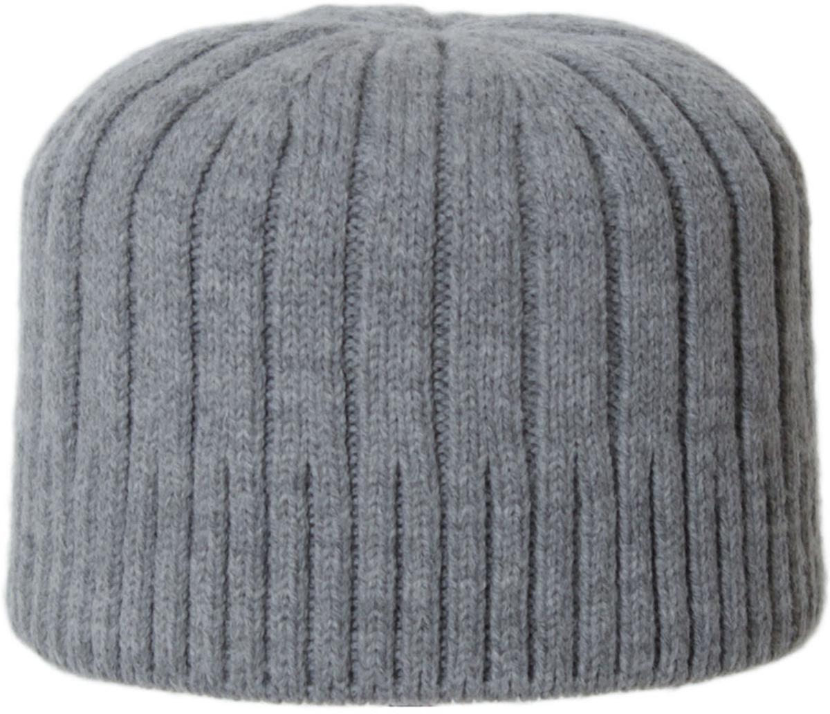 Шапка5-012Вязаная мужская шапка Leighton отлично подойдет для повседневной носки и активного отдыха в холодное время года. Быстро выводит влагу от тела, оставляя изделие сухим. Шапка подарит ощущение тепла и комфорта в прохладный день. Сочетание шерсти и акрила максимально сохраняет тепло и обеспечивает удобную посадку, невероятную легкость и мягкость. Стильная шапка Leighton подчеркнет ваш неповторимый стиль и индивидуальность. Такая модель составит идеальный комплект с модной верхней одеждой, в ней вам будет уютно и тепло. Уважаемые клиенты! Размер, доступный для заказа, является обхватом головы.