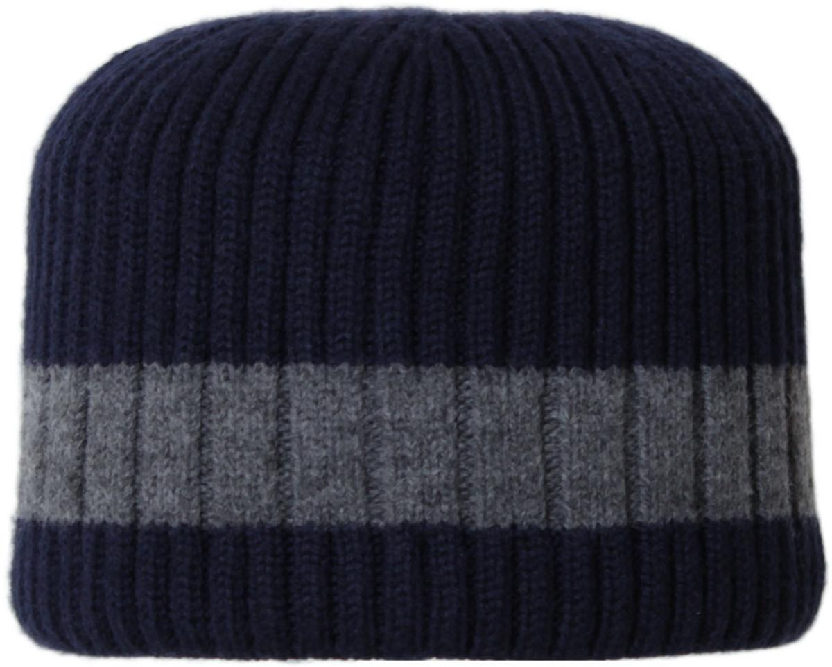 Шапка5-034Вязаная мужская шапка Leighton отлично подойдет для повседневной носки и активного отдыха в холодное время года. Быстро выводит влагу от тела, оставляя изделие сухим. Шапка подарит ощущение тепла и комфорта в прохладный день. Сочетание шерсти и акрила максимально сохраняет тепло и обеспечивает удобную посадку, невероятную легкость и мягкость. Стильная шапка Leighton подчеркнет ваш неповторимый стиль и индивидуальность. Такая модель составит идеальный комплект с модной верхней одеждой, в ней вам будет уютно и тепло. Уважаемые клиенты! Размер, доступный для заказа, является обхватом головы.