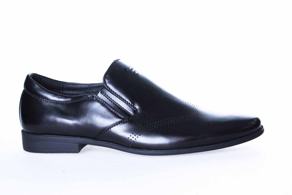 754-051NK-17w-01-1Стильные туфли для мальчика от Patrol выполнены из искусственной кожи. Подкладка и стелька, выполненные из натуральной кожи, обеспечивают отличную амортизацию и максимальный комфорт, позволяют ногам дышать. Модель дополнена небольшим классическим каблучком.
