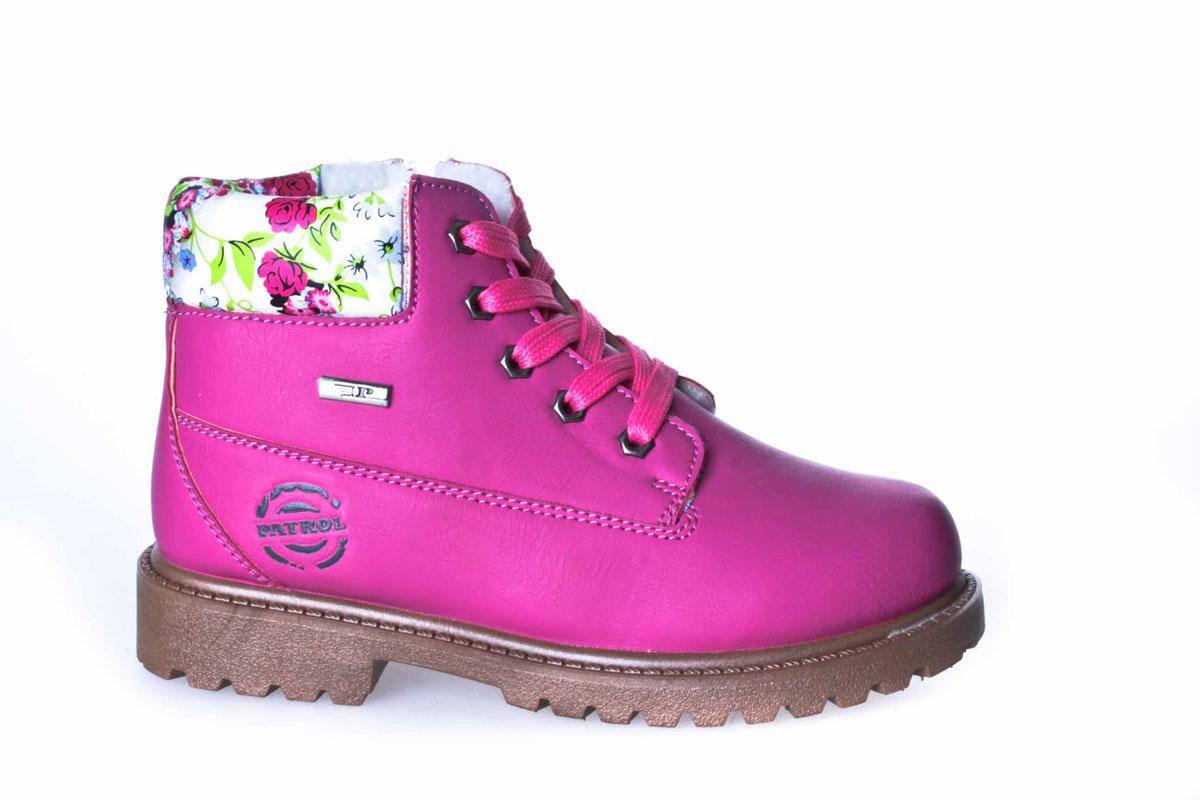Ботинки для девочек. 935-512IM-17w-01-30935-512IM-17w-01-30