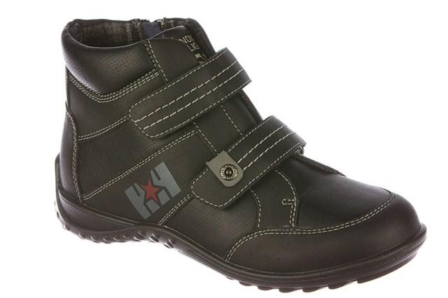 Ботинки для мальчиков. 51-268A/1251-268A/12