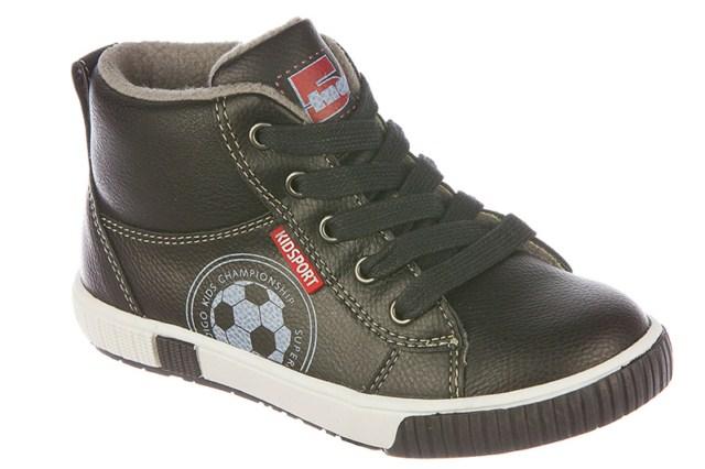 Ботинки для мальчиков. 51-255B/1251-255B/12