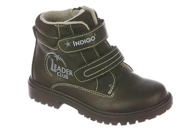 Ботинки для мальчиков. 51-253A/1251-253A/12