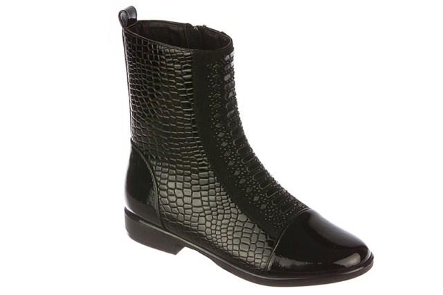 Ботинки для девочек. 51-192A/1251-192A/12