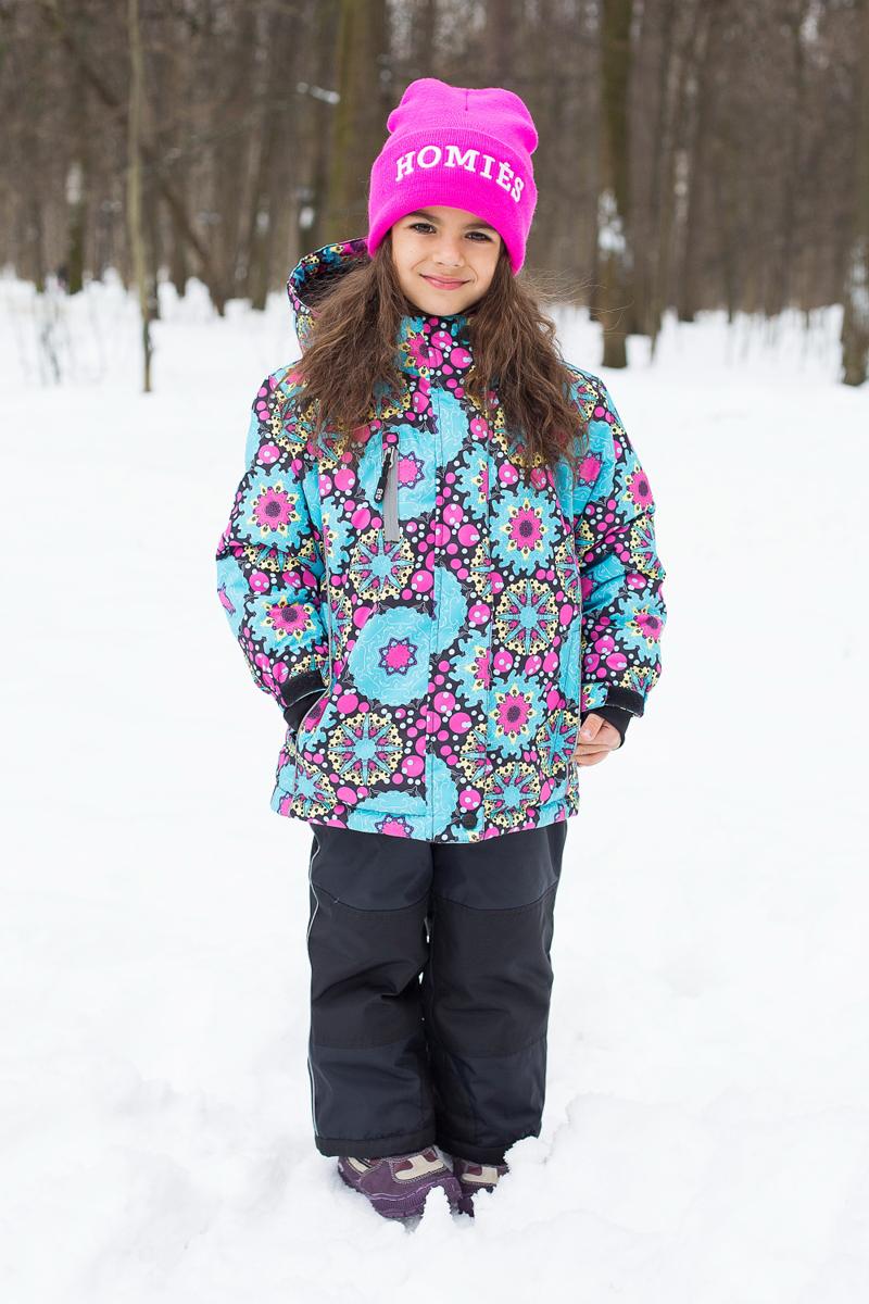Комплект верхней одежды для девочек. 205555205555