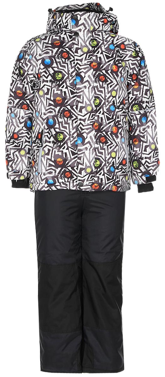 Комплект верхней одежды для мальчиков. 206415206415