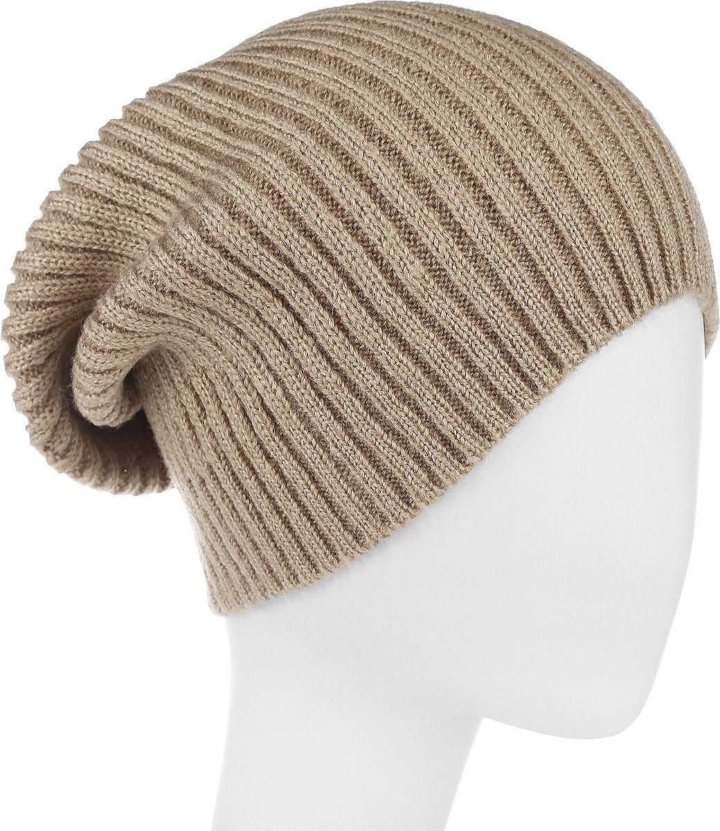Шапка женская. HAk-141/311-6302HAk-141/311-6302Стильная шапка Sela идеально подойдет для прогулок в прохладное время года. Шапка мелкой вязки изготовлена из мягкой высококачественной пряжи, она обладает хорошими дышащими свойствами и отлично удерживает тепло. Такая шапка станет модным и стильным дополнением вашего зимнего гардероба. Она поднимет вам настроение даже в самые морозные дни! Уважаемые клиенты! Размер, доступный для заказа, является обхватом головы.