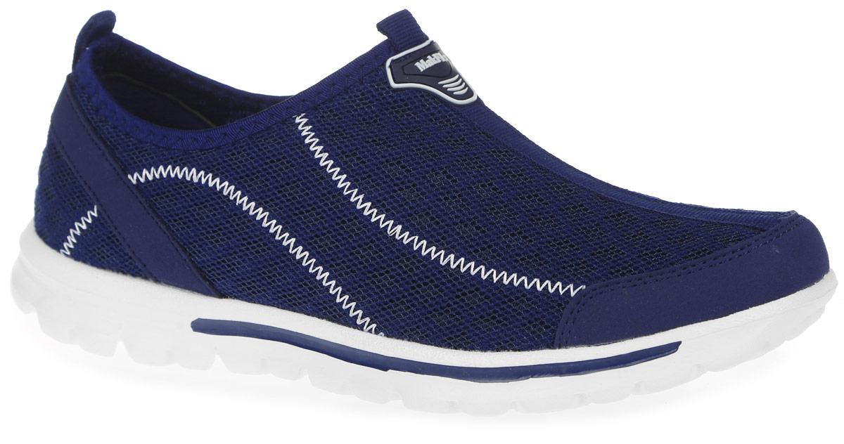 Кроссовки для мальчика. 05-326-13505-326-135Оригинальные кроссовки от MakFly понравятся вашему мальчику с первого взгляда. Кроссовки изготовлены из сетчатого текстиля с накладками из искусственной кожи. Модель оформлена декоративной прострочкой и нашивкой с логотипом бренда. Ярлычки на подъеме и заднике облегчают надевание обуви. Подкладка и стелька выполнены из качественного сетчатого текстиля, обеспечивающего комфорт при движении. Подошва выполнена из материала ЭВА, который обеспечивает отличную амортизацию. Рифление подошвы гарантирует отличное сцепление с любой поверхностью. Такие яркие кроссовки займут достойное место в гардеробе вашего сына.