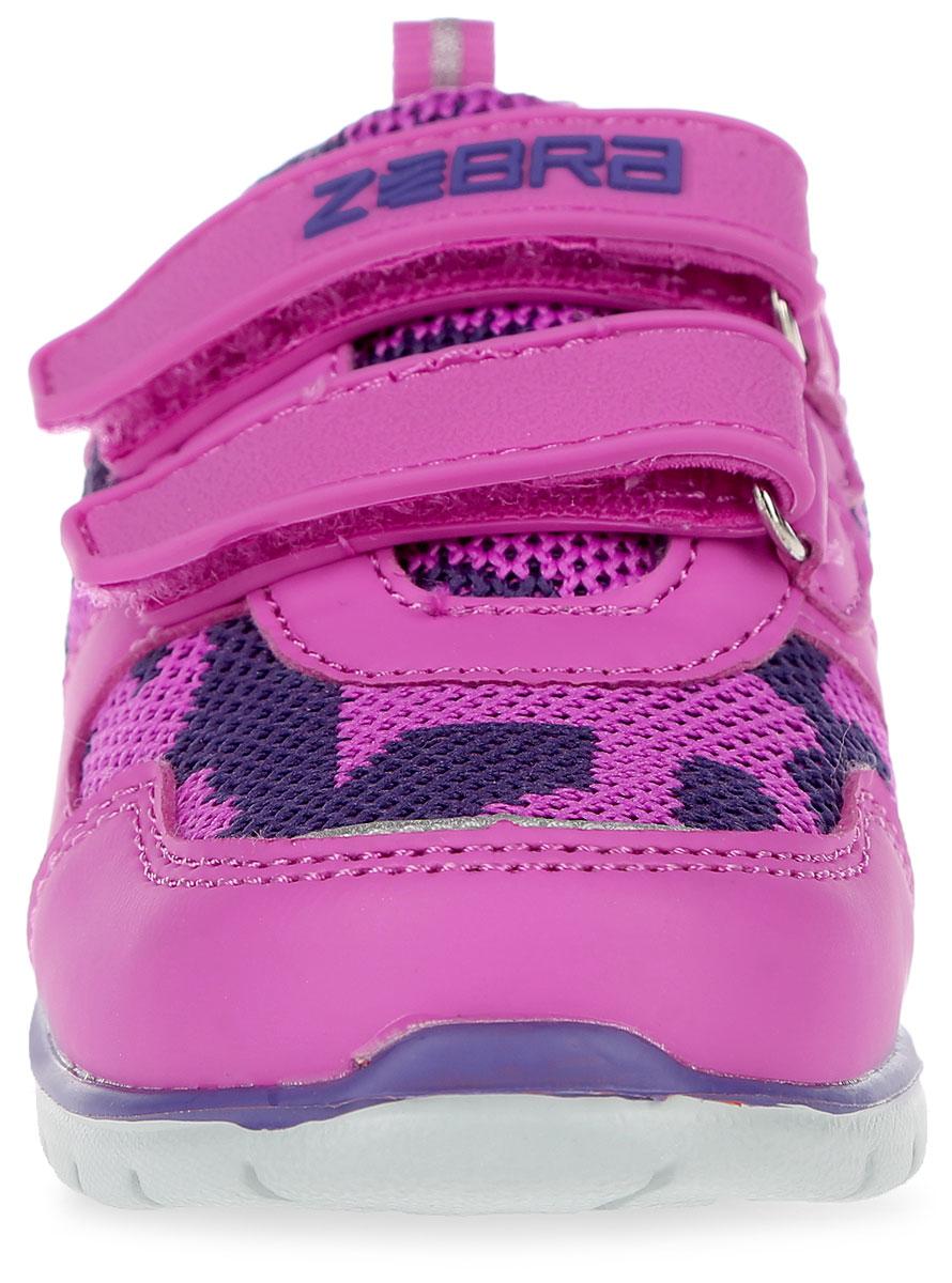 Кроссовки для девочки. 10852-9