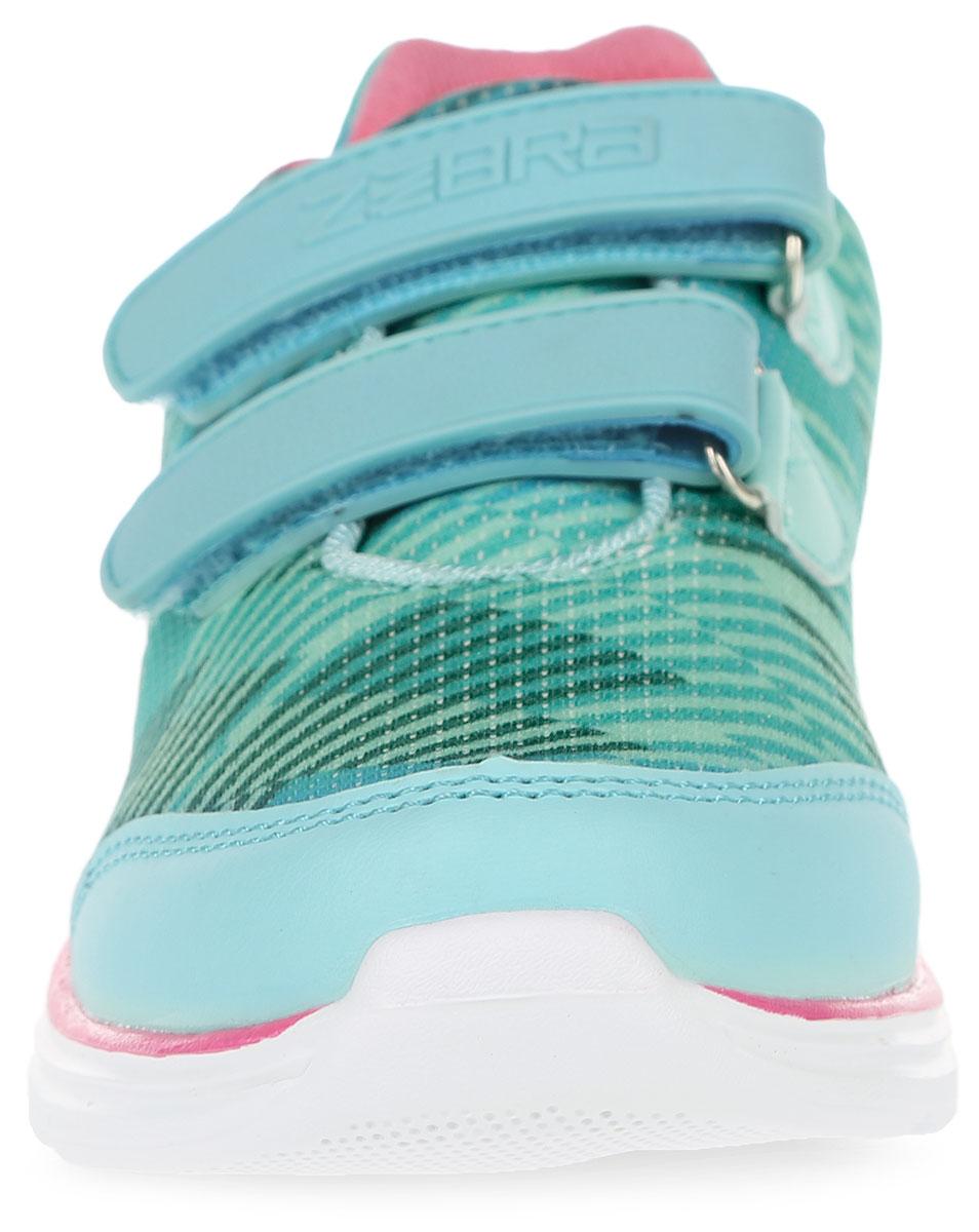Кроссовки для девочки. 10893-19