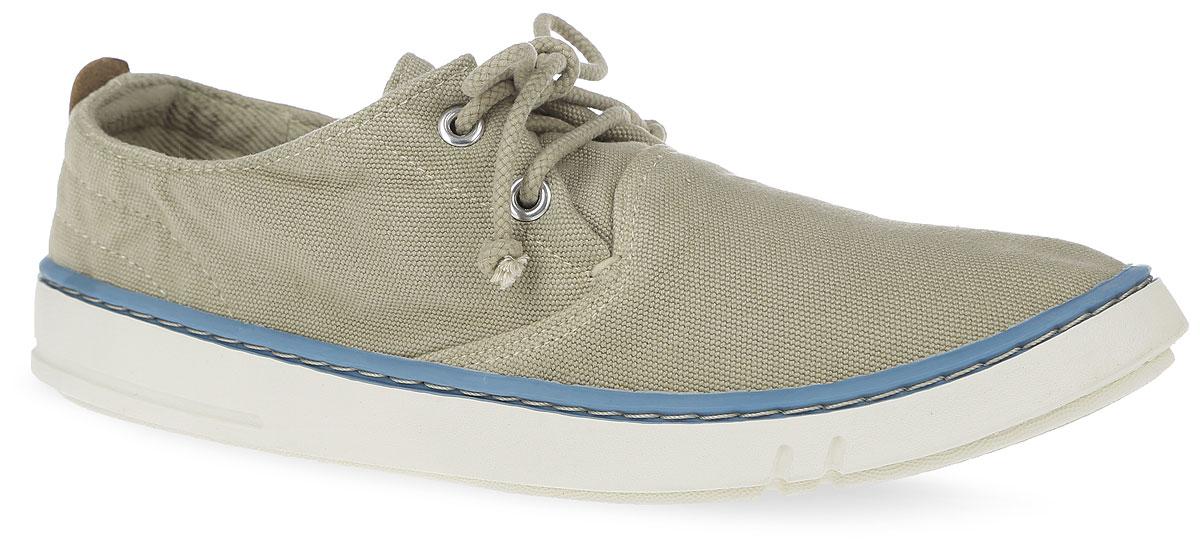 КедыTBLA17C7MМодные женские кеды Timberland Canvas Oxford заинтересуют вас своим дизайном с первого взгляда. Модель изготовлена из натурального хлопка. Модель фиксируется на ноге с помощью шнурков. Ярлычок на заднике, оформленный надписью с названием фирмы, облегчает надевание обуви. Подкладка изготовлена из мягкого и прочного хлопка, комфортного при носке. Съемная стелька выполнена из хлопка с добавлением легкого ЭВА-материала, который обеспечивает отличную амортизацию. Подошва выполнена из гибкой резины. Рифление на подошве гарантируют отличное сцепление с любой поверхностью. Такие стильные и удобные кеды займут достойное место в вашем гардеробе.