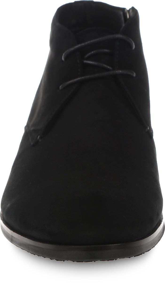 Ботинки мужские. M23663