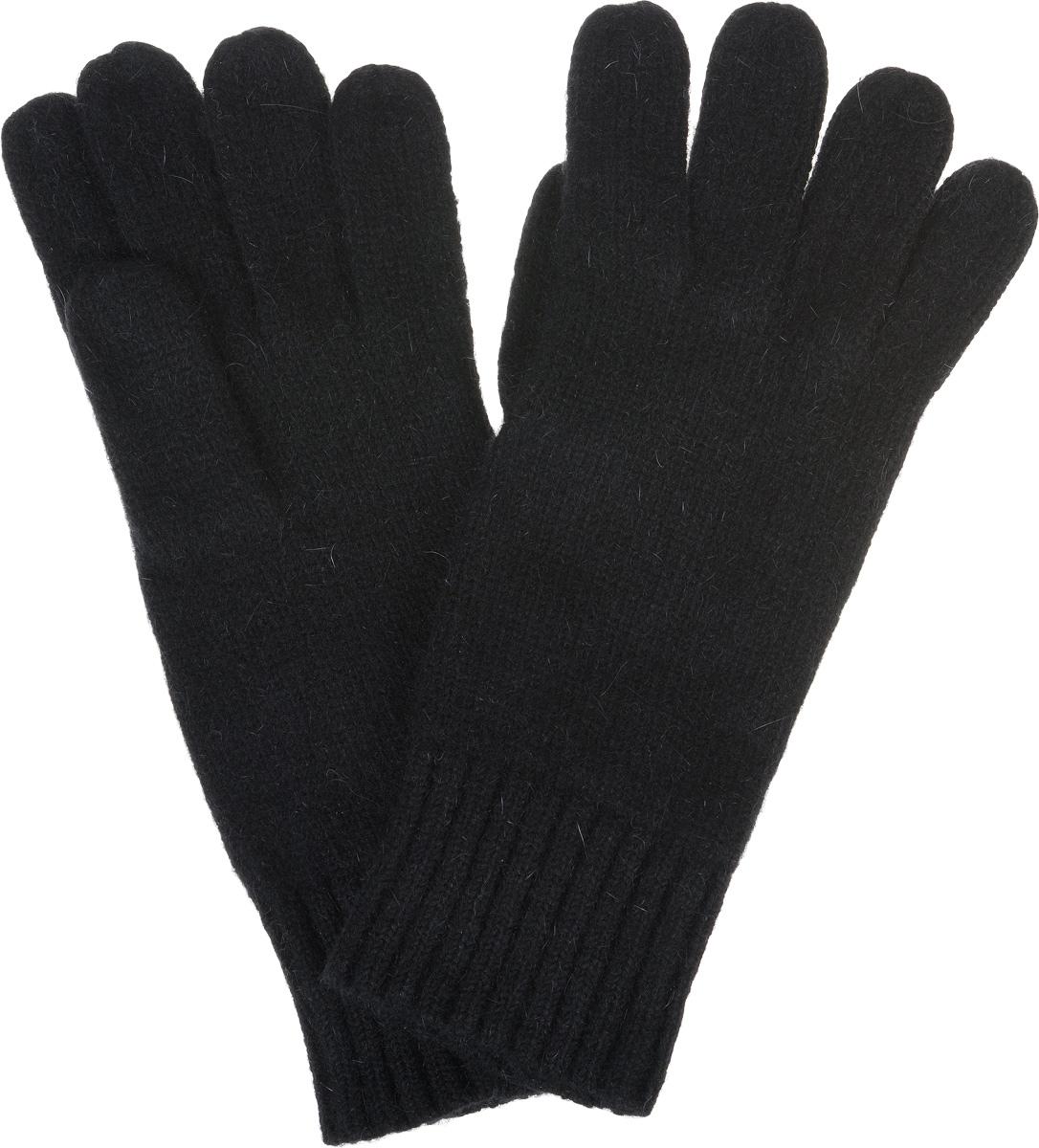 Перчатки женские. GL-143/019AQ-6302GL-143/019AQ-6302Вязаные женские перчатки Sela не только защитят ваши руки, но и станут великолепным украшением. Перчатки выполнены из шерсти с добавлением ангоры, они хорошо сохраняют тепло, мягкие, идеально сидят на руке и хорошо тянутся. Модель выполнена в одной цветовой гамме и на манжете дополнена вязанной резинкой. Такие перчатки будут оригинальным завершающим штрихом в создании современного модного образа, они подчеркнут ваш изысканный вкус и станут незаменимым и практичным аксессуаром.