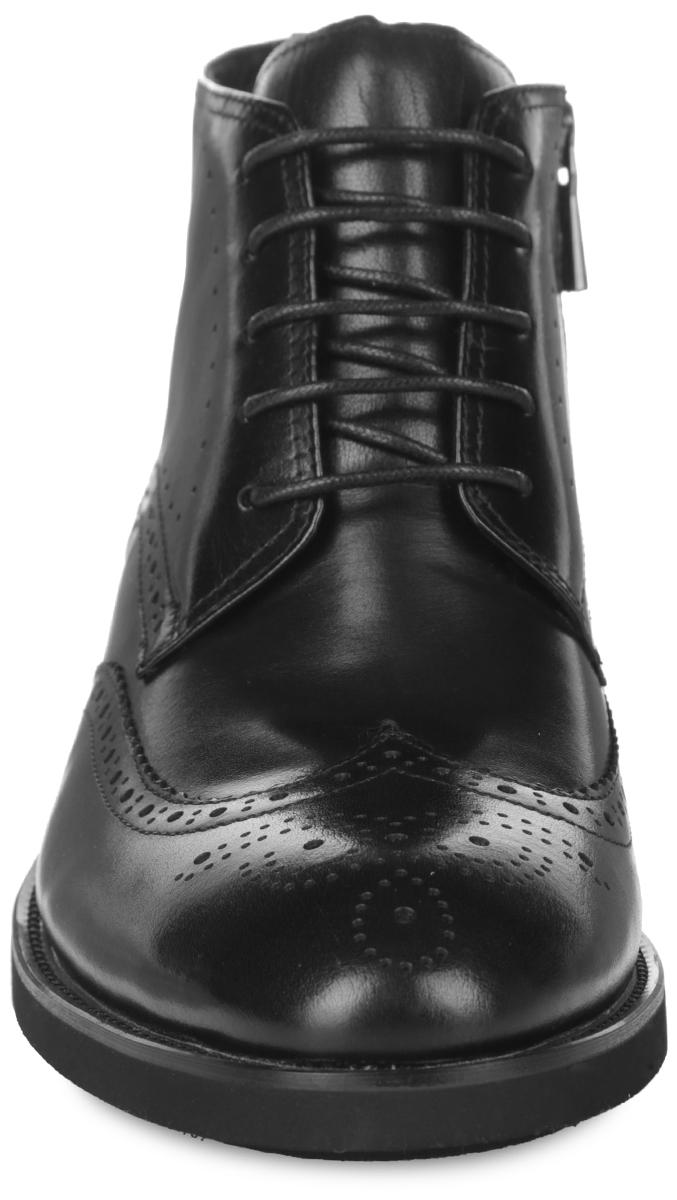 Ботинки мужские. M23510