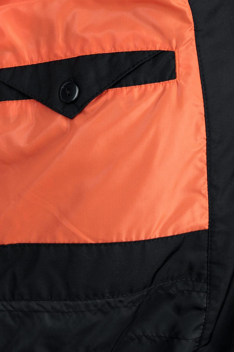 Куртка мужская. A15-42002