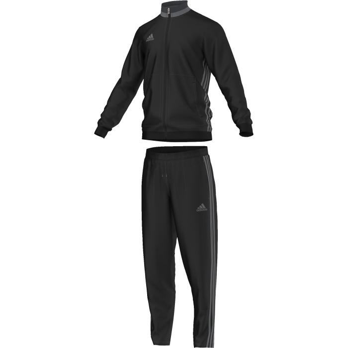 Adidas Спортивный костюм для футбола Con16 Pes Suit. AN9831