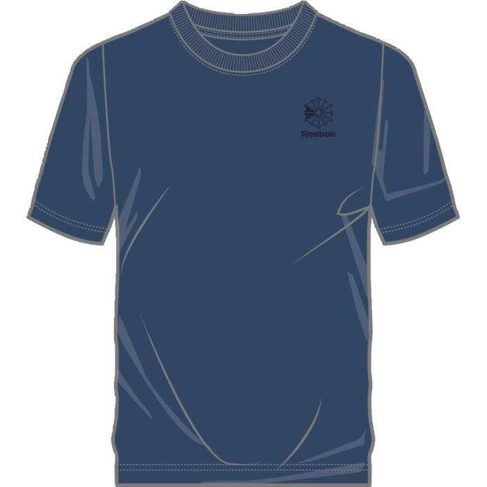 Футболка F Classic Starcrest. AY1171AY1171Спортивная футболка Classic Starcrest Эта классическая футболка из хлопка - как раз то, что нужно для того, чтобы расслабиться после очередной интенсивной тренировки. Сочетание стильного сдержанного логотипа и облегающего кроя позволит тебе выглядеть стильно и уместно в любой ситуации Материал: 100% хлопок для комфорта Облегающий крой придает стилю эффектности Классический круглый ворот Классический логотип спереди Классический дизайн рукавов