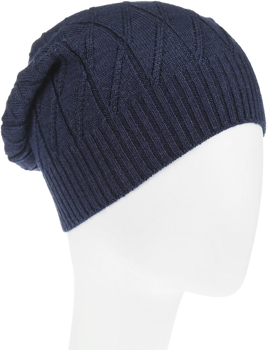 Шапка женская. B346503B346503Женская шапка Baon отлично подойдет для модниц в холодное время года. Она мягкая и приятная на ощупь, обладает хорошими дышащими свойствами и максимально удерживает тепло. Изделие оформлено узором, а также дополнено небольшой металлической пластиной с названием бренда. Такой стильный и теплый аксессуар подчеркнет ваш образ и индивидуальность.