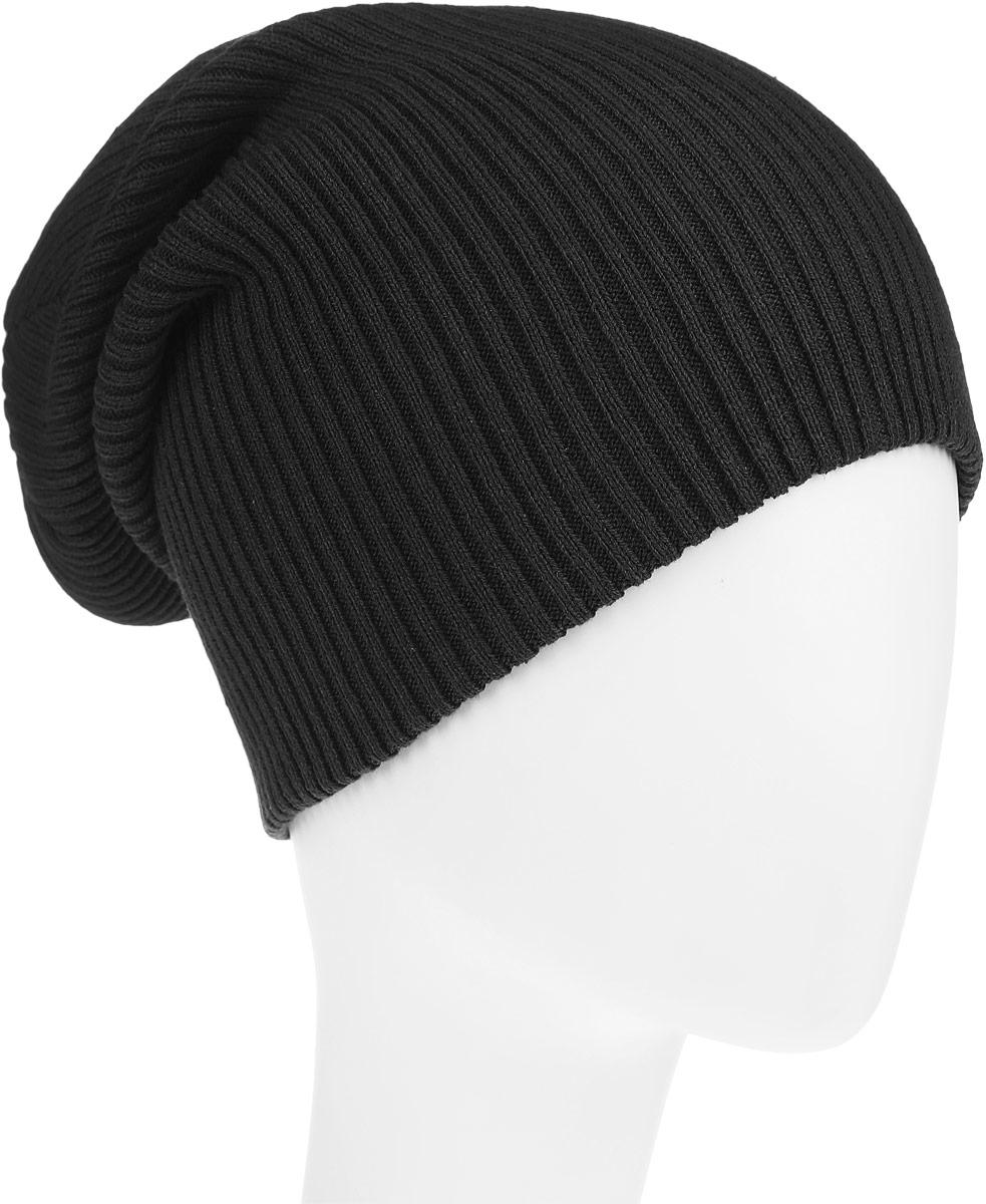 Шапка мужская. HAk-241/006-6302HAk-241/006-6302Стильная мужская шапка Sela наполовину состоит из хлопка. Она отлично дополнит ваш образ в холодную погоду. Сочетание хлопка и акрила максимально сохраняет тепло и обеспечивает удобную посадку, невероятную легкость и мягкость. Удлиненная модель подчеркнет ваш неповторимый стиль и индивидуальность. Такая шапка составит идеальный комплект с модной верхней одеждой, в ней вам будет уютно и тепло.