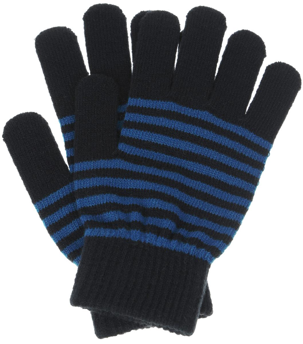 Перчатки для мальчика. GL-843/052-6302GL-843/052-6302Вязаные перчатки для мальчика Sela идеально подойдут для прогулок в прохладное время года. Изготовленные из высококачественного материала, очень мягкие и приятные на ощупь, не раздражают нежную кожу ребенка, обеспечивая ему наибольший комфорт, хорошо сохраняют тепло. Уютные трикотажные перчатки оформлены разноцветными горизонтальными полосками. Верх модели на мягкой резинке, которая не стягивает запястья и надежно фиксирующими перчатки на руках ребенка. Современный дизайн и расцветка делают эти перчатки модным и стильным предметом детского гардероба. В них ваш ребенок будет чувствовать себя уютно и комфортно.
