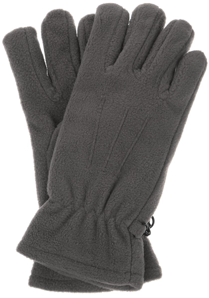 Перчатки детскиеGL-843/053-6303Уютные перчатки для мальчика Sela идеально подойдут для прогулок в прохладное время года. Изготовленные из высококачественного материала, очень мягкие и приятные на ощупь, не раздражают нежную кожу ребенка, обеспечивая ему наибольший комфорт, хорошо сохраняют тепло. Мягкие флисовые перчатки выполнены в одной цветовой гамме и оформлены вертикальными прострочками. Верх модели на мягкой резинке, которая не стягивает запястья и надежно фиксирующими перчатки на руках ребенка. Современный дизайн и расцветка делают эти перчатки модным и стильным предметом детского гардероба. В них ваш ребенок будет чувствовать себя уютно и комфортно.