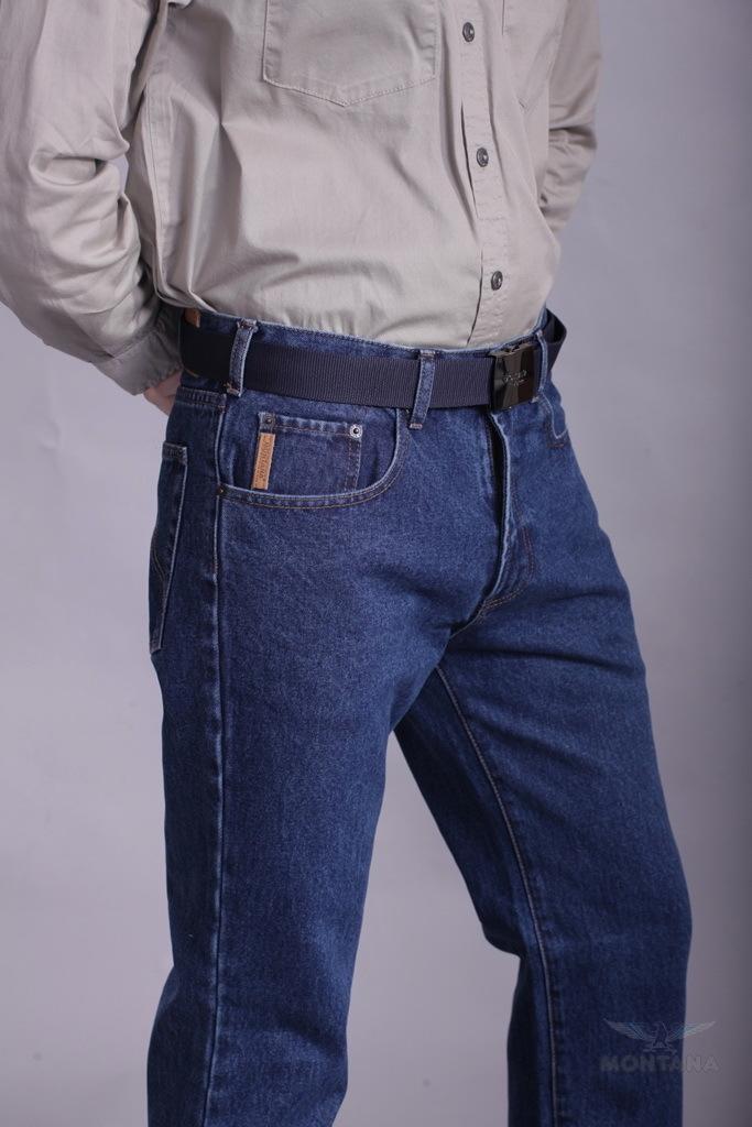 Брюки мужские. 1006110061 RWКлассическая базовая модель джинсов. Подойдет как под классический стиль, так и повседневный. Пошиты из плотного денима, прошиты контрастной ниткой. Со временем цвет не выстирывается. При первой стирке немного садятся по длине ( 1-2 см ).