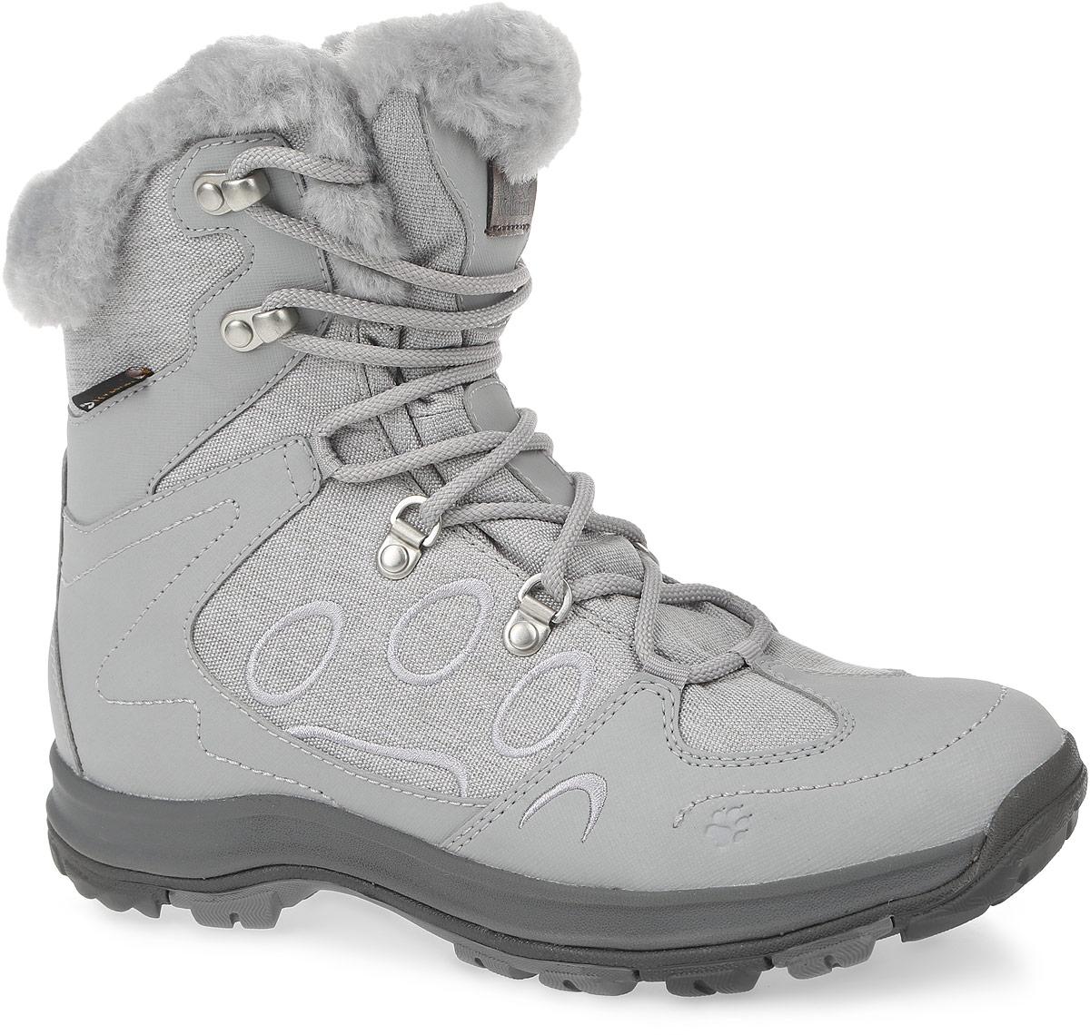 Ботинки Jack Wolfskin 4020531-6038