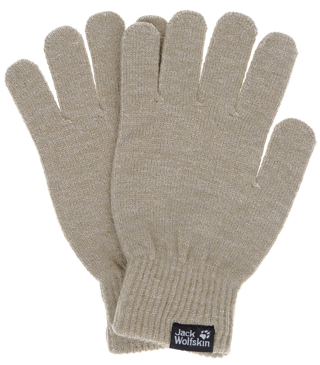 Перчатки1903741-5045Легкие женские перчатки Jack Wolfskin тонкой вязки. Они привлекают очень малым весом. Для этого перчатки выполнены из материала тонкой вязки, который обеспечивает хорошее сохранение тепла и приятно носится. Перчатки защищают от холода в повседневной жизни и коротких зимних прогулках. Уютные шерстяные перчатки оформлены в одной цветовой гамме и дополнены логотипом бренда. Верх модели на мягкой резинке, которая не стягивает запястья и надежно фиксирует перчатки на руках. Современный дизайн и расцветка делают эти перчатки модным и стильным предметом вашего гардероба. В них вы будет чувствовать себя уютно и комфортно.