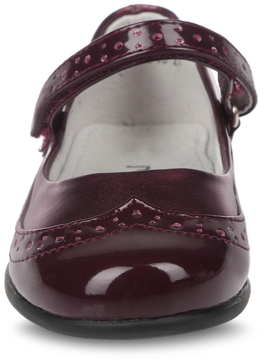 Туфли для девочки. 200549