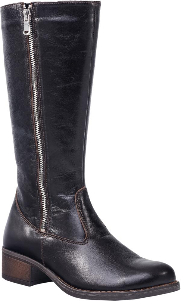 762028-32Изящные сапоги для настоящей модницы выполнены из качественной натуральной гладкой кожи. Сапожки имеют 2 молнии по обеим сторонам голенища, с внешней стороны декоративная, а с внутренней стороны молния выполняет функцию крепления на ноге. Подошва клеевая с небольшим каблуком. Материал подкладки - байка с содержанием шерсти 80%.отводит влагу от ноги, придает дополнительный комфорт