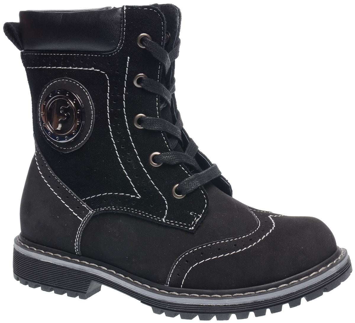 Ботинки для мальчиков. 52-CC31552-CC315