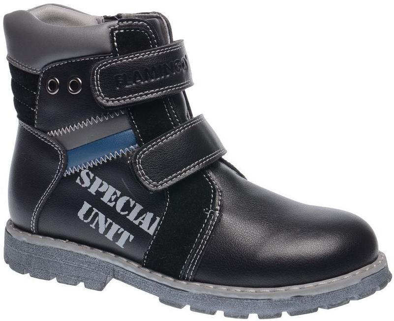 Ботинки для мальчиков. 52-XB13852-XB138