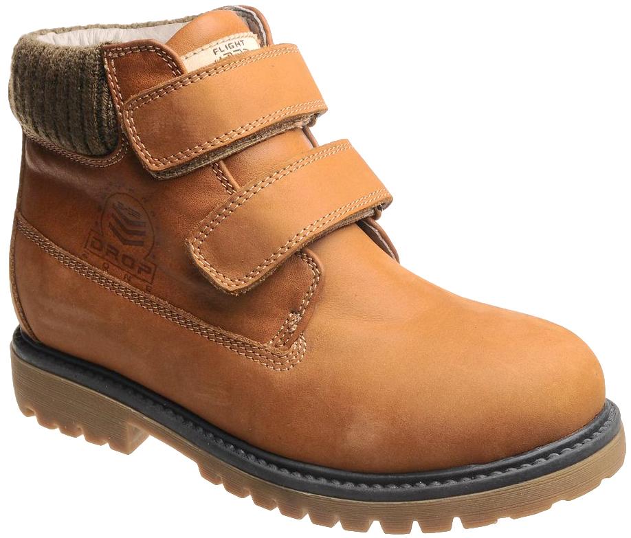 Ботинки для мальчиков. DB3310DB3310