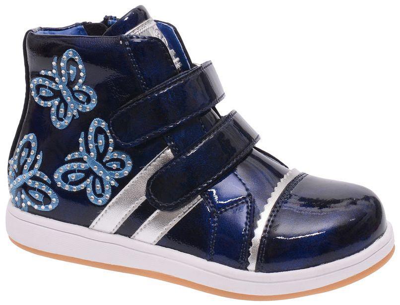 Ботинки для девочек. W6CH202W6CH202