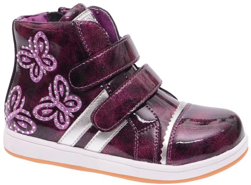 Ботинки для девочек. W6CH203W6CH203