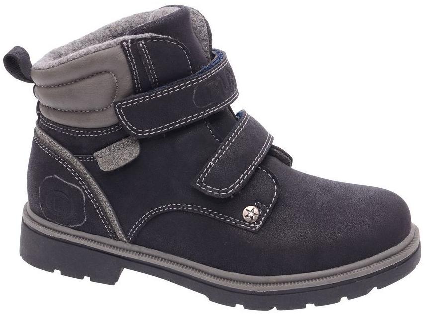 Ботинки для мальчиков. W6NF001W6NF001