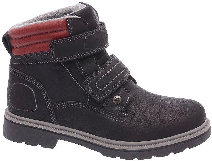 Ботинки для мальчиков. W6NF011W6NF011