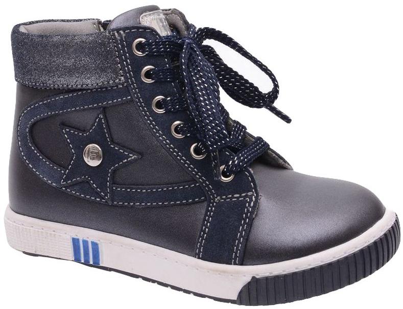 Ботинки для девочек. W6XY122W6XY122