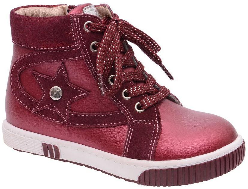 Ботинки для девочек. W6XY123W6XY123