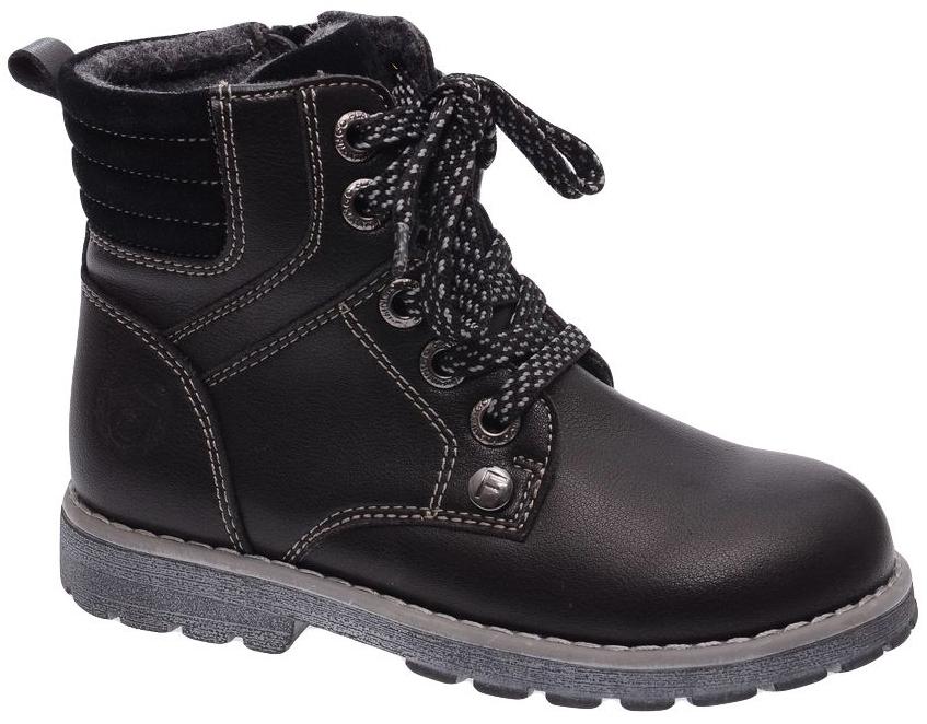 Ботинки для мальчиков. W6XY161W6XY161