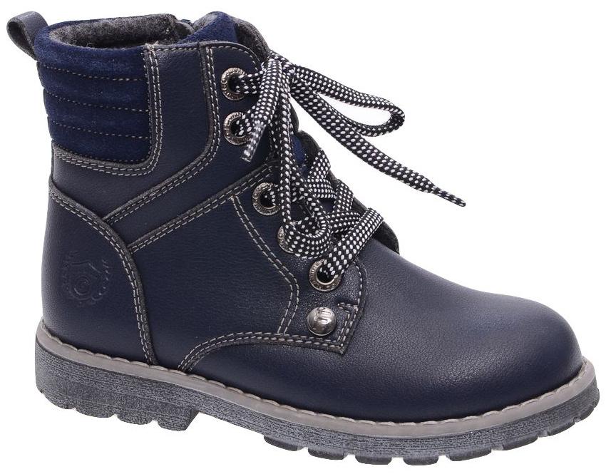 Ботинки для мальчиков. W6XY162W6XY162