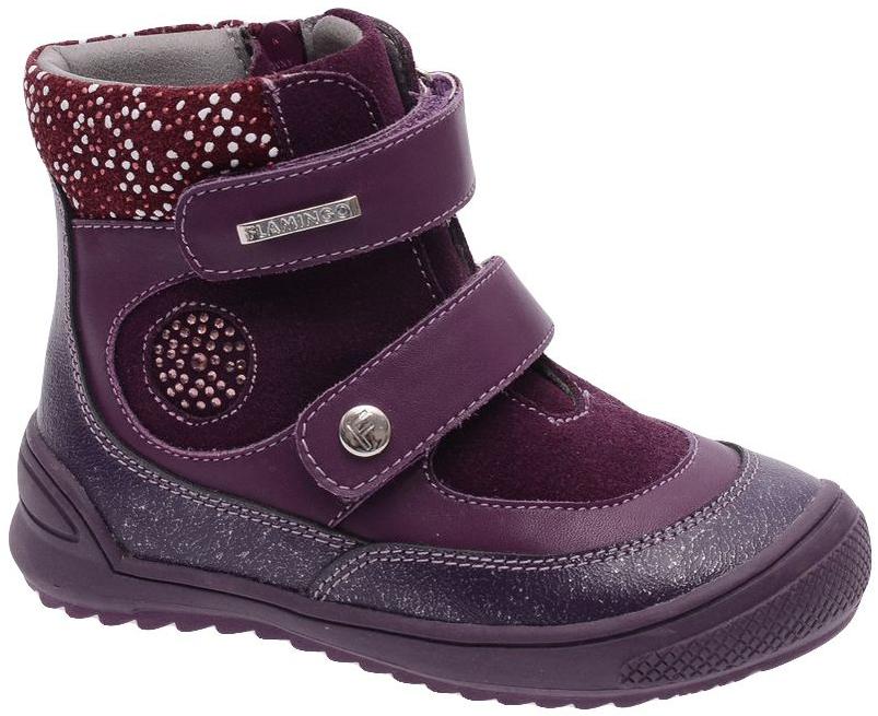 Ботинки для девочек. W6XY223W6XY223