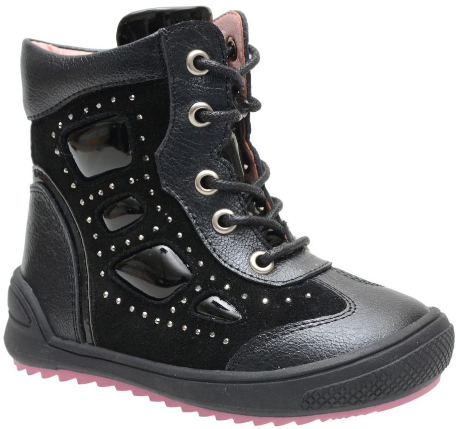 Ботинки для девочек. XB4859XB4859