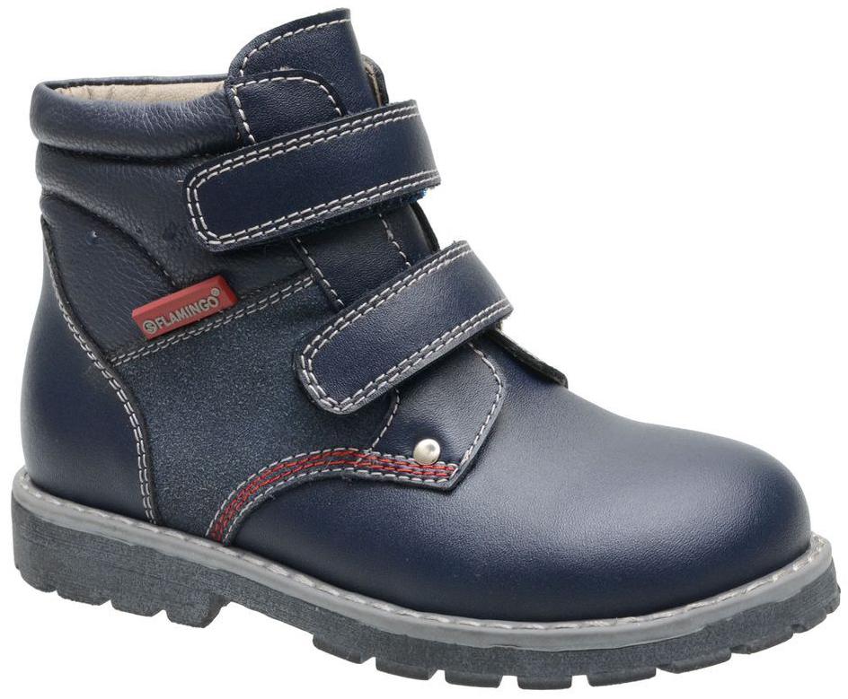 Ботинки для мальчиков. XB4872-1XB4872-1