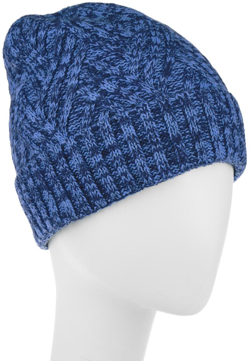 Шапка1905341Легкая вязаная шапка Jack Wolfskin с подкладкой из микрофлиса - идеальный головной убор для всех зимних походов: от занятия спортом до повседневной жизни. Она очень легкая, приятная на ощупь и обеспечивает очень хорошую теплоотдачу. Такой эффект дает пряжа из синтетического волокна. Чтобы дополнительно защитить от холода уши, край шапки отворачивается и образует поля. Модель оформлена узорчатой вязкой, на резинке дополнена названием бренда. Шапка не только теплый головной убор, но и изящный аксессуар. Она подчеркнет ваш стиль и индивидуальность!