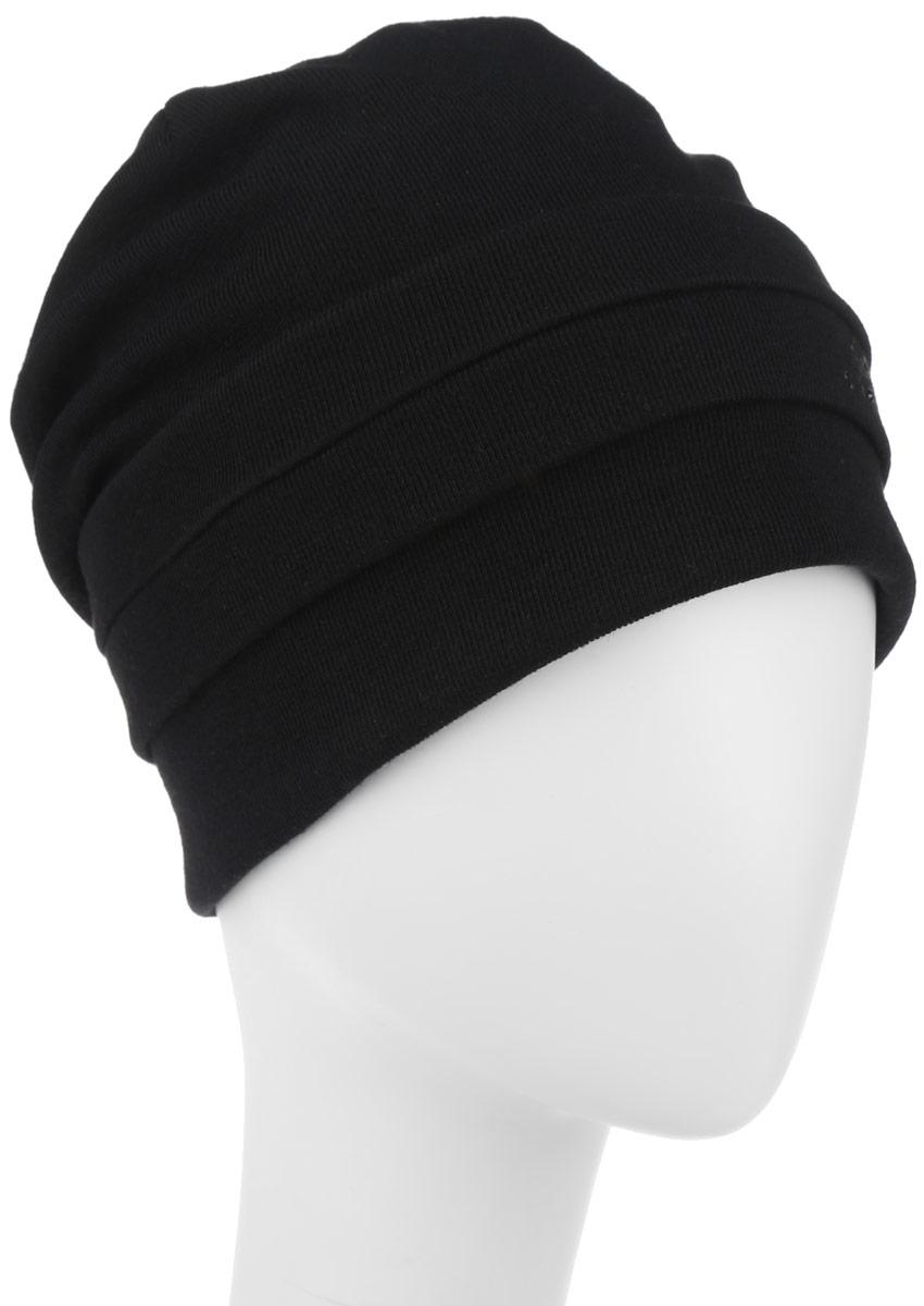 Шапка женская. 3919391895Стильная женская шапка Level Pro дополнит ваш наряд и не позволит вам замерзнуть в холодное время года. Шапка наполовину выполнена из шерсти с добавлением полиэстера , что позволяет ей великолепно сохранять тепло и обеспечивает высокую эластичность и удобство посадки. Внутренняя сторона модели трикотажная. Изделие оформлено тканевыми прострочками на которых стразами выполнена надпись бренда. Сзади модель присборена и дополнена блестящей пуговицей на макушке. Такая шапка составит идеальный комплект с модной верхней одеждой, в ней вам будет уютно и тепло.