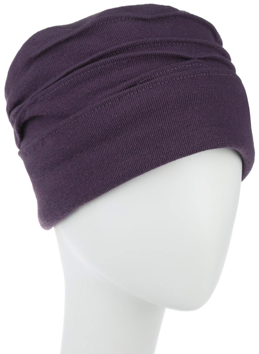 Шапка женская. 390970390970Стильная женская шапка Level Pro дополнит ваш наряд и не позволит вам замерзнуть в холодное время года. Шапка наполовину выполнена из шерсти с добавлением полиэстера , что позволяет ей великолепно сохранять тепло и обеспечивает высокую эластичность и удобство посадки. Внутренняя сторона модели трикотажная. Изделие оформлено тканевой прострочкой сзади и спереди. Низ дополнен металлической пластиной с названием бренда. Такая шапка составит идеальный комплект с модной верхней одеждой, в ней вам будет уютно и тепло.