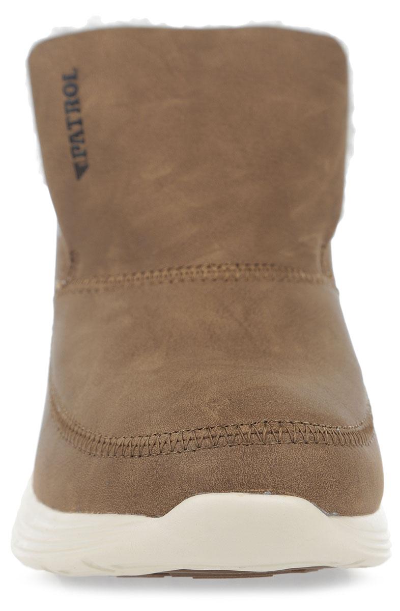 Ботинки женские. 269-109IM-17w-04-2