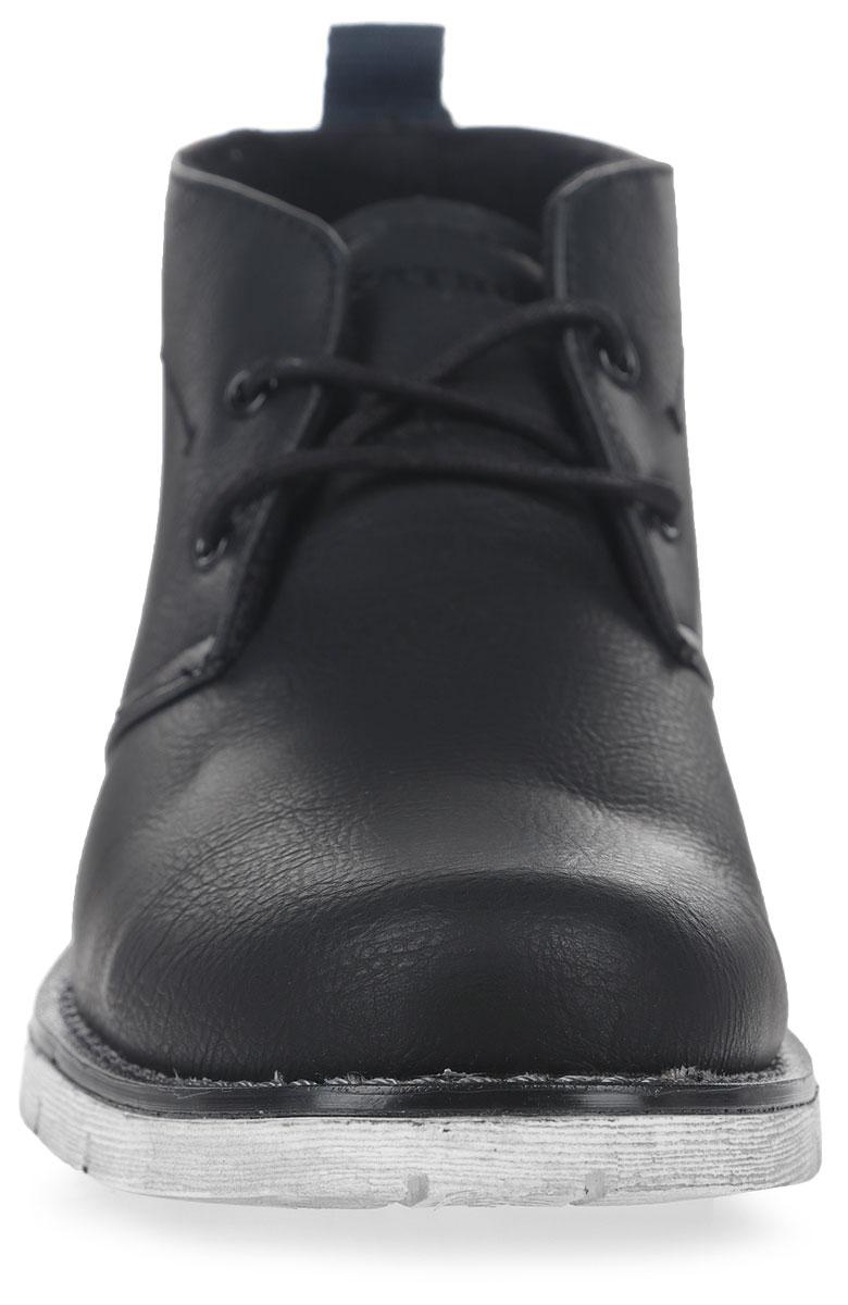 Ботинки мужские. 48-657F-17w-01-2
